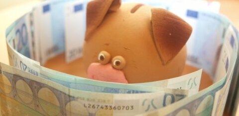Эстонские студенты делятся советами: как сэкономить почти 1000 евро в год
