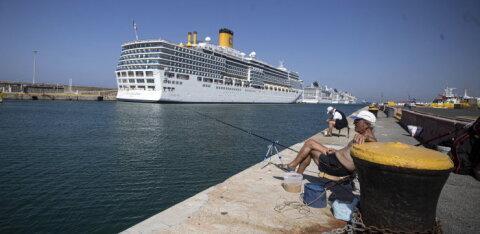 Компания Costa Cruises возобновляет круизы по Средиземному морю с 6 сентября
