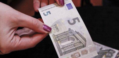 Очередная жертва мошенников: на пожилую женщину оформили кредит в 4000 евро и украли деньги