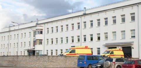 Haigekassa: Kuresaare haigla audit päädis sisukate järeldusteta
