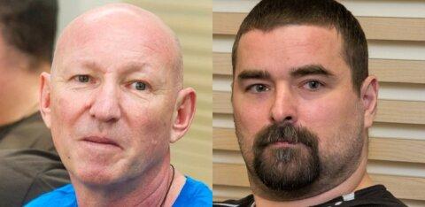 Об этом общественности не говорили: отбывающий срок за двойное убийство в Poseidon напал в тюрьме на криминального авторитета Вячеслава Гулевича