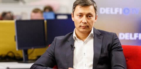 Первым зарубежным гостем нового мэра Таллинна станет его коллега из Хельсинки