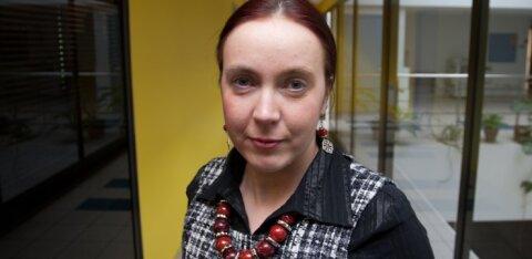 Звонок с угрозой вице-мэру Тарту Монике Ранд поступил от пожилой женщины, состоящей в Центристской партии