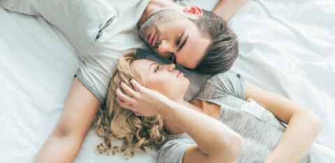 Tugev mees pole see, kellel on musklid, vaid see, kes hoolitseb ja hoiab oma naist