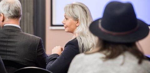 FAKTIKONTROLL | Kas Riina Solmanil on EKRE suure liikmete arvu põhjuse osas õigus?