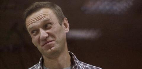 СМИ сообщили о переводе Навального в колонию во Владимирской области