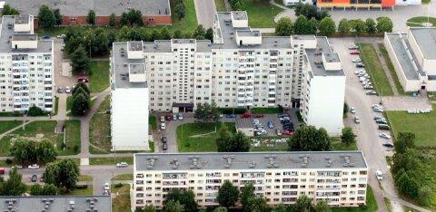 Ласнамяэская комиссия по спорам в КТ продолжит свою работу