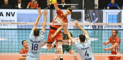 INTERVJUU | Venemaa superklubi seljatanud Aganits: preemiat võiduga ei kaasne, aga näo võtab muigele siiani