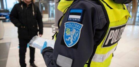 Полиция напоминает: используйте электронное бюро самообслуживания и бережно храните ПИН-коды