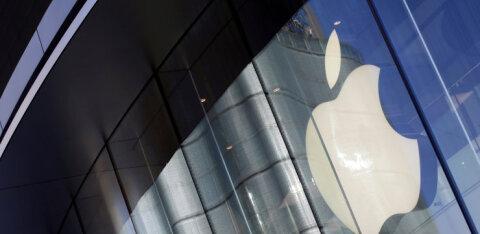 Apple представила новые iPad Air и iPad mini