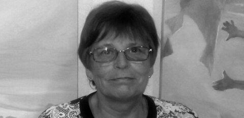 In memoriam Endla Tuutma