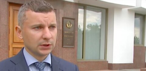 Беларусь приняла ответные меры на санкции стран Балтии