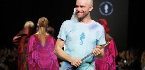 FOTOD | Palju õnne! Eesti armastatuim ehtekunstnik Tanel Veenre pärjati maineka moeauhinnaga