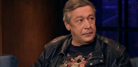 Михаила Ефремова после инсульта выписали, он вернулся домой