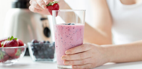 5 dieediviga, mis aeglustavad ainevahetust