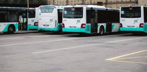 Блогер RusDelfi рассказал о плюсах и минусах бесплатного общественного транспорта в Таллинне