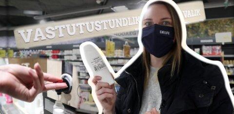 ВИДЕО | С пустой бутылкой за шампунем? Посмотрите, как в Эстонии продают моющие средства на розлив!