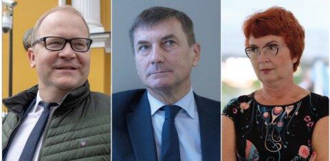 Brüsseli koalitsiooniteo teooriaid. Liberaalidest kuningad või vasakkambakas