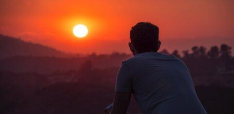 Мечтаете встретить закат в Лос-Анджелесе? Вот как это сделать абсолютно бесплатно