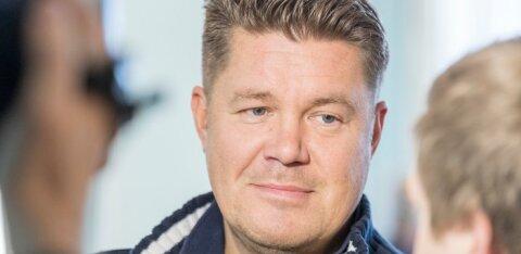 Hannes Võrno vastsündinud poeg inspireerib isa: naudin oma pere ja loomingulist eraklust