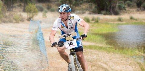 Rattaorienteerumise Eesti meistrivõistlustel võitsid kaks kulda Hirv ja Erm
