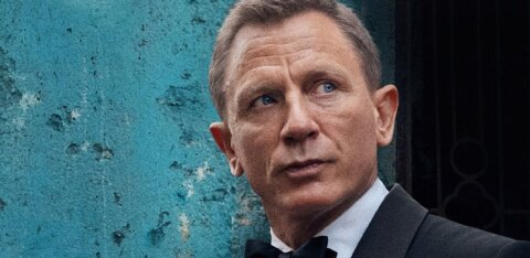 Selgus 25. Bondi-filmi eestikeelne pealkiri