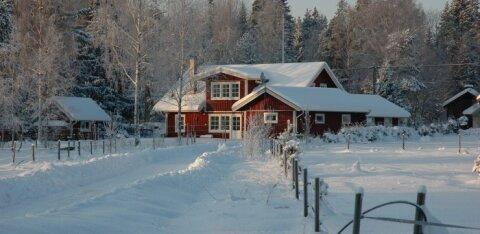 Специалист объяснил, почему период холодов — идеальное время для приобретения недвижимости
