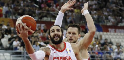BLOGI   Hispaania pani MM-i veerandfinaalis hiilgava turniiri teinud Poola vastu oma paremuse maksma