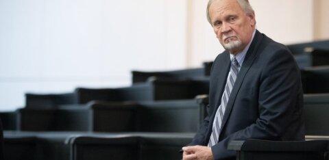 Kalev Kallo süüdimõistmine korruptsioonikuritegudes jäi jõusse ja ta peab riigikogust lahkuma