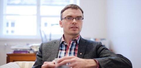 Sven Mikser: terrorismiakt ülestõusmispühade ajal on rünnak usuvabaduse vastu