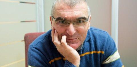 МНЕНИЕ | Циничная изворотливость Юри Ратаса
