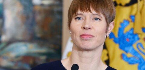 ГЛАВНОЕ ЗА ДЕНЬ: Резня в Ласнамяэ, нарушения ПДД будущим министром и готовность президента одобрить новый состав правительства