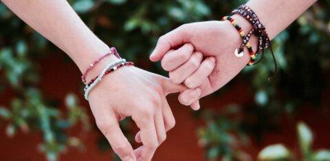 Может ли сохраниться дружба, когда секс заканчивается?