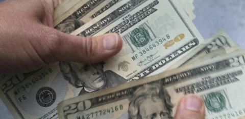 Rahvusvahelise rahapesu eksperti kahtlustatakse miljonite pesemises