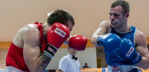 Poksi Eesti meistrivõistlused tõotavad tulla viimaste aastate pingelisemad