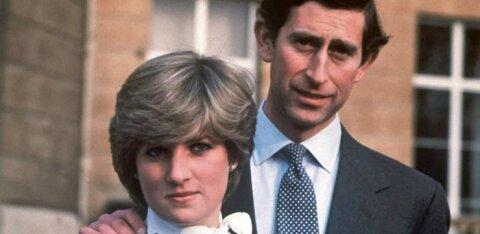 Ööl enne Diana ja Charlesi kihlusuudist ütles müstikust ihukaitsja printsessile kurjakuulutava lause