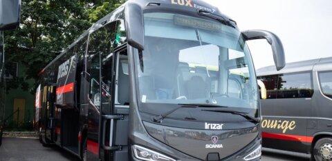 Lux Express о приходе Flixbus: многие обещали невероятно низкие цены, но на деле ничего не было