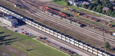 Rail Baltic osutus rekavedudest kiiremaks ja odavamaks