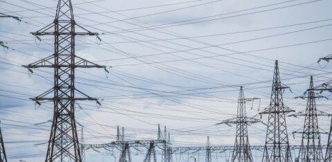 Elektrita on ühe seitsme tuhande majapidamise, rikete arv kasvab kiiresti