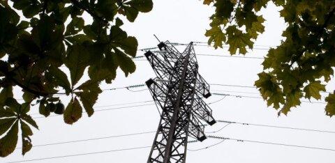 Elektrilevi: viie aasta pärast peaks suurem osa õhuliinidest olema ilmastikukindlad