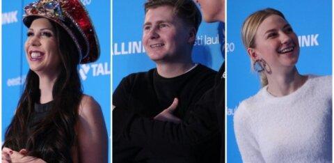 """ФОТО: Определены все полуфиналисты Eesti Laul. Кто-то из них отправится на """"Евровидение""""!"""