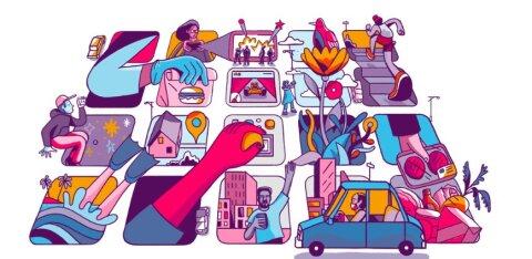 Miljardite mäng: Apple'i äpipood kuulub maailma suurimate majanduste hulka