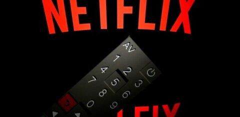 Netflixi tulemused valmistasid suure pettumuse ja kukutasid aktsia hinda 12%