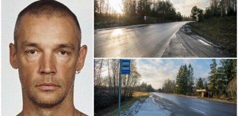 Суд отказался признавать мертвым таинственно пропавшего Каяра Пааса: он может находиться за границей