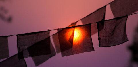 Tiibeti traditsiooniline energeetiline tervendamine
