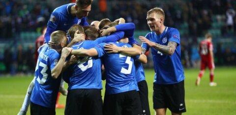 Müügile tulid Saksamaa – Eesti jalgpalli EM-valikmängu pääsmed