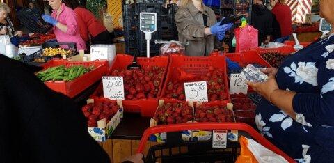 Где дешевле: сравнение цен на продукты в Риге, Вильнюсе и Таллинне
