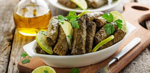 Huvitav sündmus | Homme toimub Kultuurikatlas Armeenia toidufestival