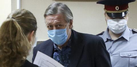 Lähisuhted teevad olukorra veelgi keerulisemaks! Mihhail Jefremov on küll vangis, kuid kannatajad ei suuda endiselt kokkuleppele jõuda