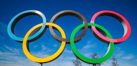 PEEP PAHV | Olümpia pühalikkus äriliste ambitsioonide ja kadeduse kastmes